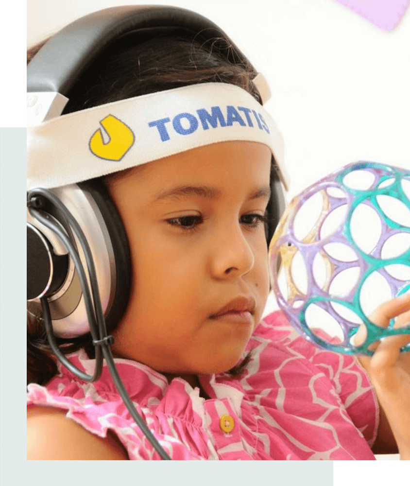 Tomatis Listening Systems